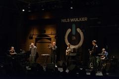 Nils Wülker - 17.09.2017 - Tolhaus